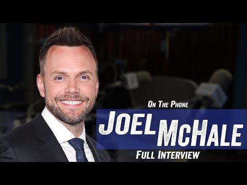Joel McHale  Cancelled Netflix , Donald Glover, Correspondents' Dinner
