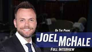 Joel McHale - Cancelled Netflix Show, Donald Glover, Correspondents' Dinner