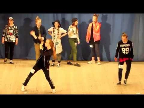 ProfiDance - танцы Волгоград