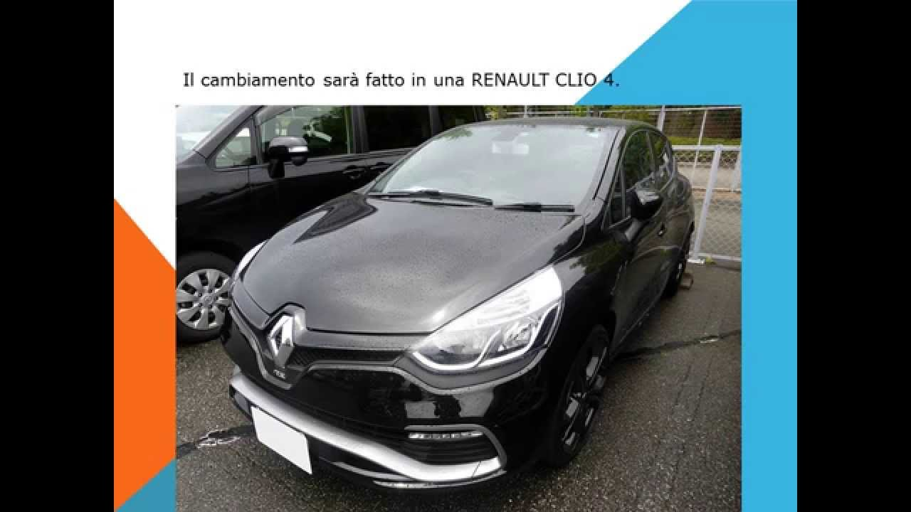 Renault clio 4 come sostituire il filtro abitacolo filtro for Sostituzione filtro aria cabina 2014 f150