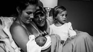Kinley Ley Birth Story
