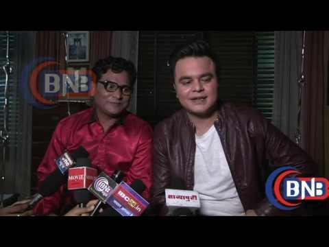Serial May I come In Madam Party With Sanjana, Saajan And Khilona thumbnail
