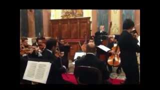 FRANCO VIGORITO - Sorrento Sinfonietta Orchestra