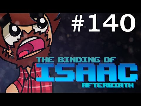 The Binding of Isaac: Afterbirth - Episode 140 - DAILY BRIMMING