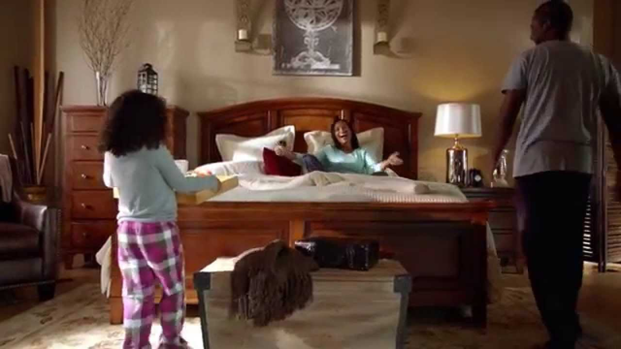 Ashley Furniture HomeStore TV AD