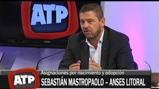 Anses: Asignaciones por Nacimiento y Adopción - ATP 01 03 18