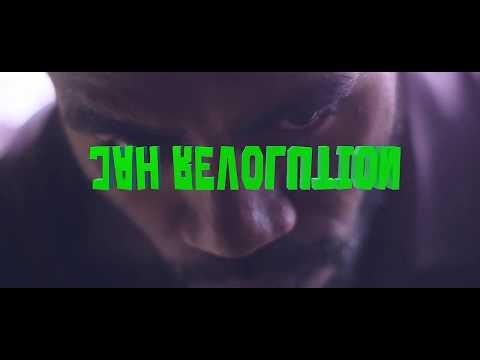 JAH REVOLUTION - FOLLOW BACK [Papua Island 2018]_-_(Official Video 2018)