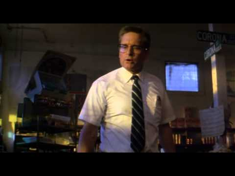 Falling Down 1993 Official Trailer