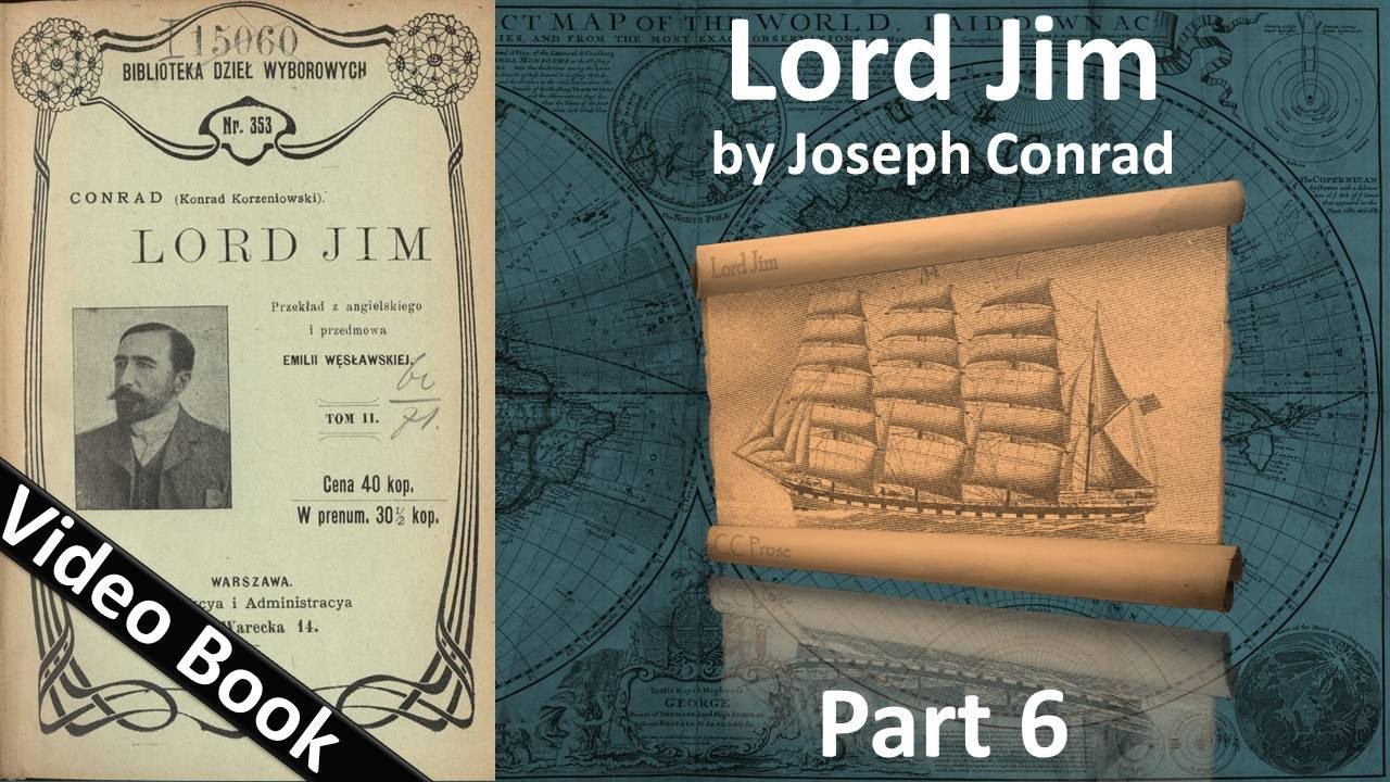 """lord jim jim conrad essay Introduction """"a free and wandering tale"""" about """"the acute consciousness of lost honour"""" lord jim is not a simple book that could be called novel: this is too."""