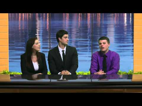 East Bay Today - DVC News Spring 2012 (Segment 4)