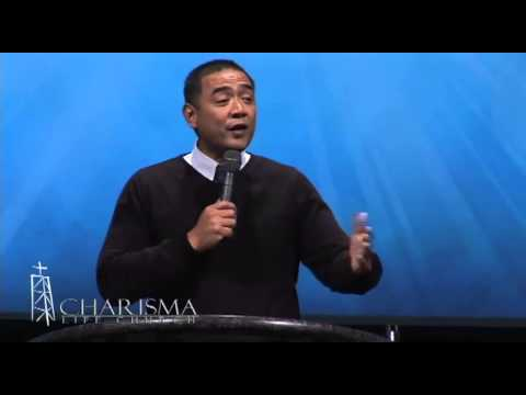 Charisma Life Church  |  The Holy Spirit Can Quicken You  |  Pastor Boyet Jose