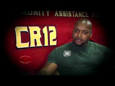 Arizona Crisis Response Teams