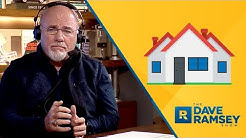 Did You Buy Too Much House? - Dave Ramsey Rant