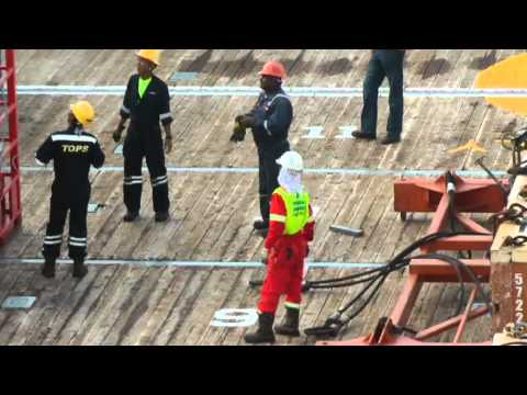 Farstad Shipping Pte Ltd Corporate Video