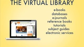 Virtual Library Tour