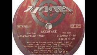 Accuface - Sundown 1996 Hardtrance