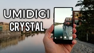 UMIDIGI Crystal Bezel-Less Smartphone REVIEW - Was it worth the hype?