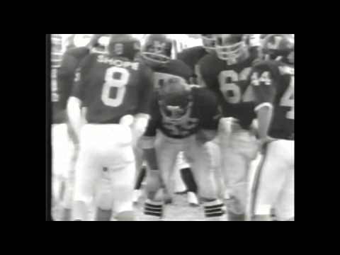 1973 Stagg Bowl Top 10 Juniata College Moments: #5