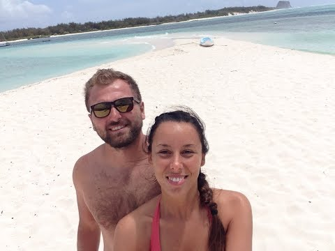 Marina & Romain - Mauritius 2016