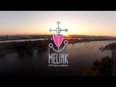 Melink  - Vienna Based Tattoo Artist