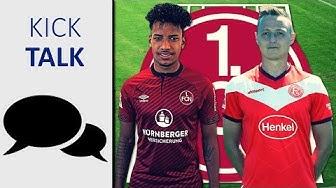 Kader-Planspiele 2019/20 | 1. FC Nürnberg (Folge 12)