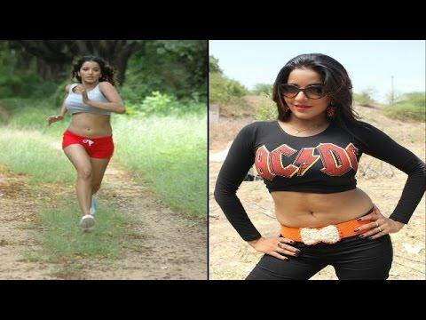 हॉट अदाओं की वजह से भोजपुरी के अलावा.....| Hot Bhojpuri Actress Monalisa