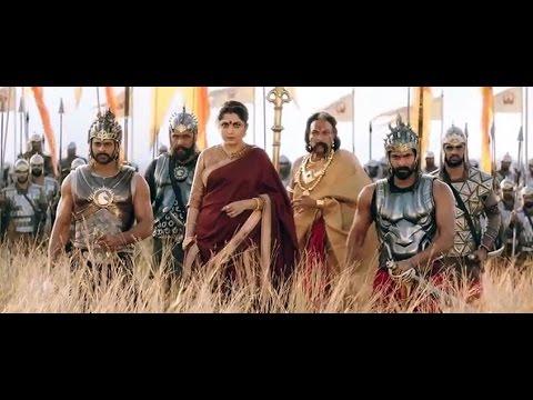 Bahubali 2 Tamil Movie   Prabhas   Rana   Anushka   Tamannaah   Ramya Krishnan   Updates.