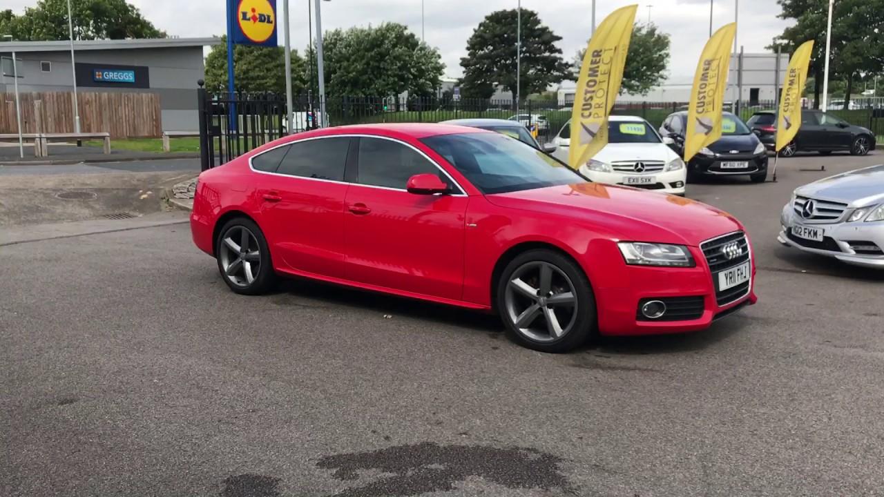 Kelebihan Audi A5 2011 Spesifikasi