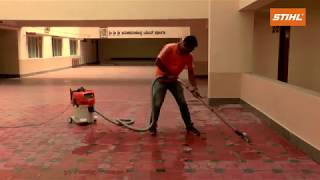 Stihl Wet and Dry Vacuum Cleaners