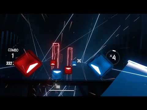Beat Saber - Guilty Gear ( Smell Of The Game) |