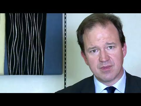 British MP Jesse Norman: Eurozone Balance of Power Will Likely Be Renegotiated