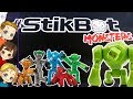 #Stikbot MONSTERS Mega Pack From Zing By MyTubePM