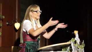 Monika Grubers Krugrede