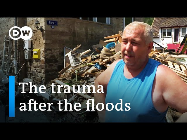 Europe after the rain | DW Documentary