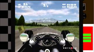 Spirit of Speed 1937 (Dreamcast) Review- Last Call Games