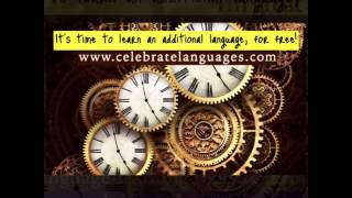 FREE Language Learning Resources