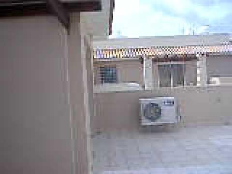 Cyprus Penthouse Flat Larnaca