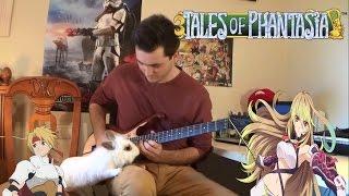 Tales of Phantasia - Borja Sandrik (Feat. my bunny Noa)