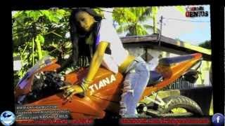 Tiana - Don-t Stop [Illusion Riddim] June 2012