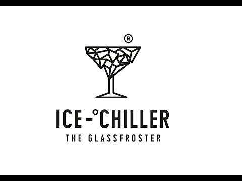 ICE-CHILLER Glasvereiser TUTORIAL