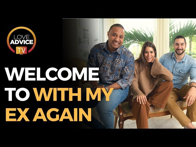 Welcome To With My Ex Again | Relationship Coaching To Get Your Ex Back