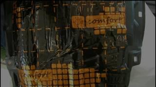 "Toyota Camry Шумоизоляция колёсных арок материалами TM ""Comfort mat"" от Комфорт Мат"