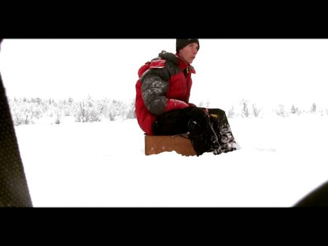 Vinterfiske 2016