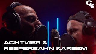 ConSessions | REEPERBAHN KAREEM X ACHT VIER - 22767