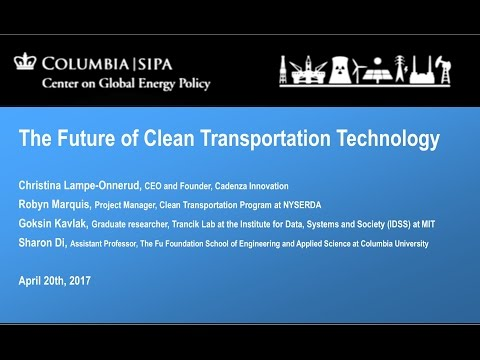 The Future of Clean Transportation Technology
