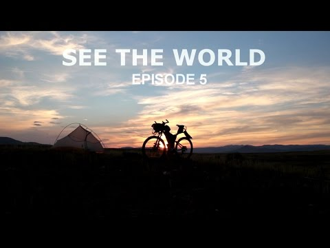 SEE THE WORLD 5: Where the Mountains Go