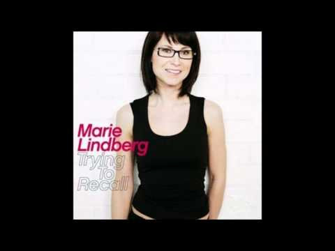 Marie Lindberg - Trying to recall (Studio)