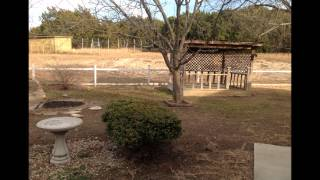 Killeen/copperas Cove Texas Real Estate For Sale: 1048 Lutheran Church, Copperas Cove, Tx