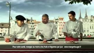 Jambon de Bayonne et recettes des chefs