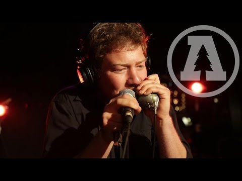The Stone Foxes - It Ain't Nothin' - Audiotree Live (1 of 5)